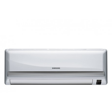 کولر گازی  سامسونگ مکث 25000 سرد و گرم Cooler Samsung MAX