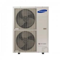 داکت اسپیلت سرد و گرم 24000 سامسونگ ( تک فاز )