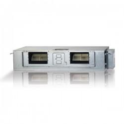 داکت اسپلیت اینورتر سرد و گرم 24000 سامسونگ ( تکفاز )