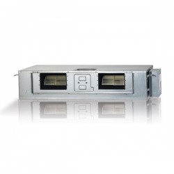 داکت اسپلیت اینورتر سرد و گرم 42000 سامسونگ ( تک فاز )