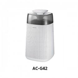 دستگاه تصفیه هوا سامسونگ مدل AC-G42
