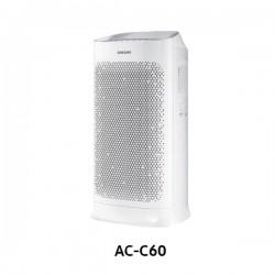 دستگاه تصفیه هوا سامسونگ مدل AC-C60